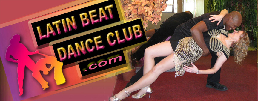 LatinBeatDanceClub.com - offering dance classes in the Lower Mainland since 1997